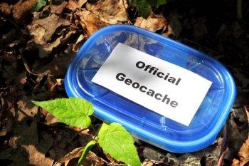 geo cache