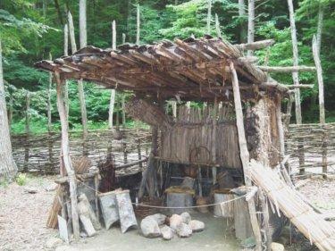 Indian village 3