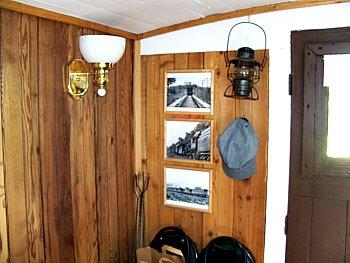 railroad memorabilia